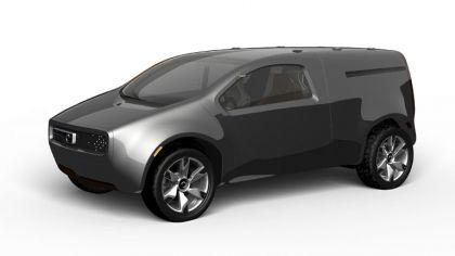 2007 Nissan Bevel concept 5