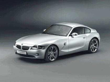 2005 BMW Z4 coupé concept 1