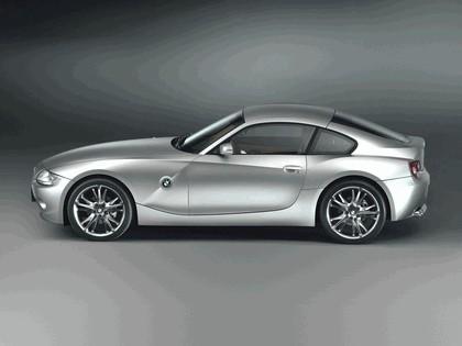 2005 BMW Z4 coupé concept 2