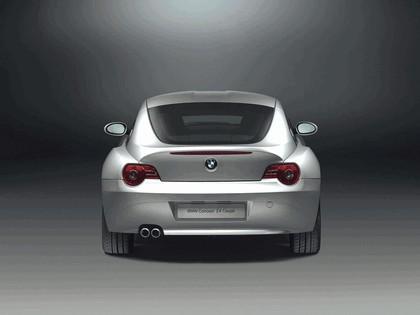 2005 BMW Z4 coupé concept 4