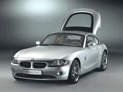 2005 BMW Z4 coupé concept 5