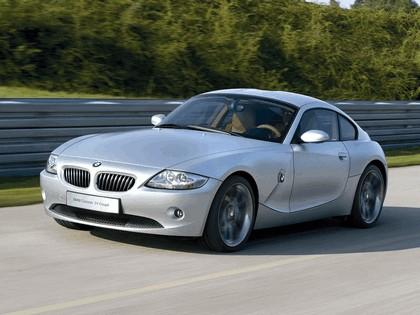 2005 BMW Z4 coupé concept 7