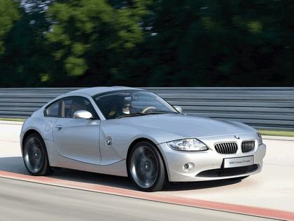 2005 BMW Z4 coupé concept 8