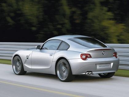 2005 BMW Z4 coupé concept 9