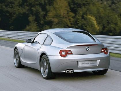 2005 BMW Z4 coupé concept 10