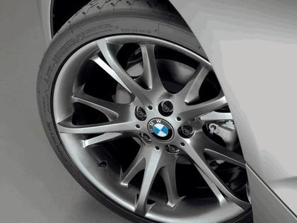 2005 BMW Z4 coupé concept 16