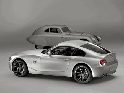 2005 BMW Z4 coupé concept 18