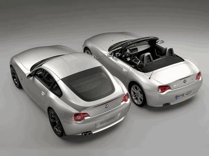 2005 BMW Z4 coupé concept 19