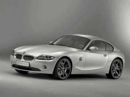 2005 BMW Z4 coupé concept 20