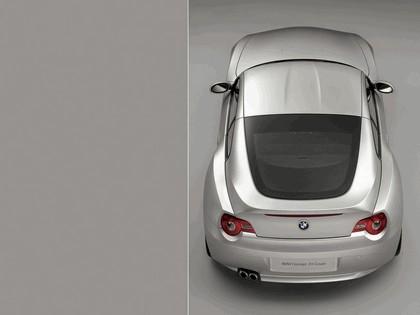 2005 BMW Z4 coupé concept 21