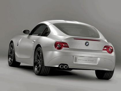 2005 BMW Z4 coupé concept 23