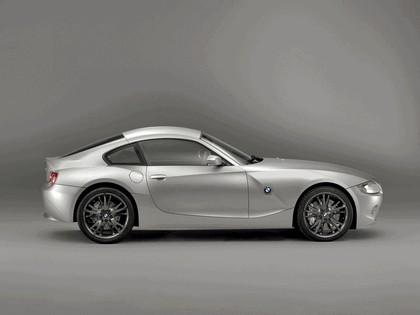 2005 BMW Z4 coupé concept 24