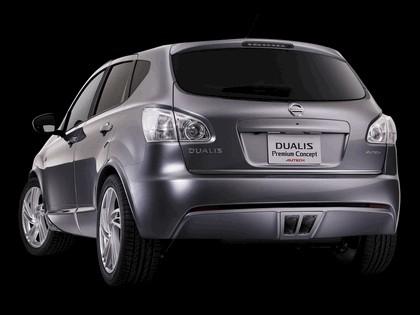 2009 Nissan Dualis ( J10 ) Premium concept by Autech 2