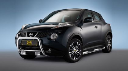 2010 Nissan Juke N+ by Cobra Technologies 3