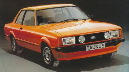1976 Ford Taunus S Pakket 1