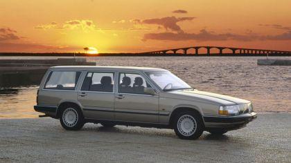 1988 Volvo 760 GLE Kombi 7