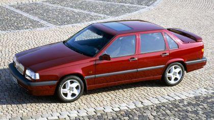 1993 Volvo 850 Turbo 7