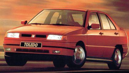 1991 Seat Toledo 6
