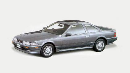 1986 Toyota Soarer ( Z20 ) 6
