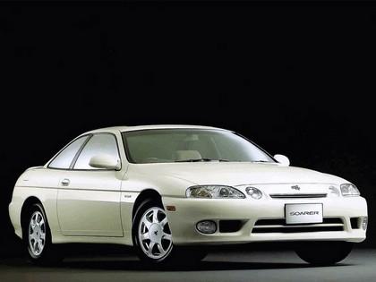 1994 Toyota Soarer 2.5 GT-T ( JZZ30 ) 2