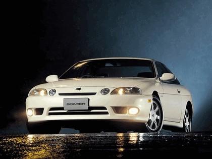 1996 Toyota Soarer ( Z30 ) 1