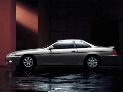 1996 Toyota Soarer ( Z30 ) 2