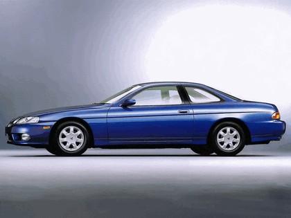 1996 Toyota Soarer ( Z30 ) 3