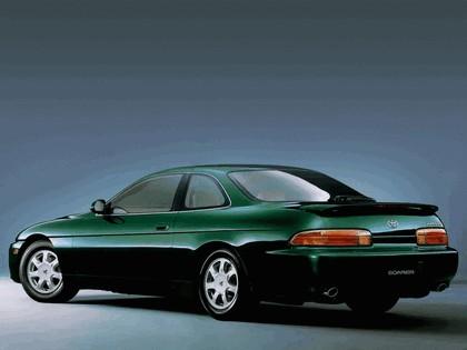 1996 Toyota Soarer ( Z30 ) 4