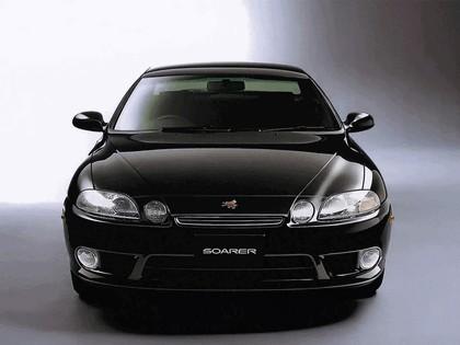 1996 Toyota Soarer ( Z30 ) 5