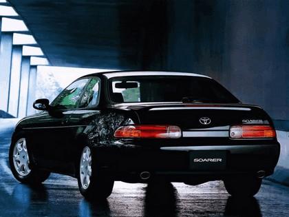 1996 Toyota Soarer ( Z30 ) 6