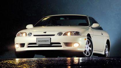 1996 Toyota Soarer ( Z30 ) 7