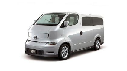 2001 Toyota DMT concept 7