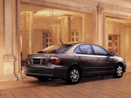 2001 Toyota Premio 4