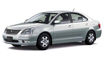 2001 Toyota Premio 5