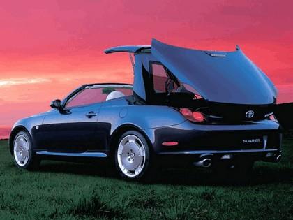 2001 Toyota Soarer ( Z40 ) 6