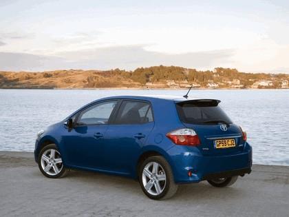 2010 Toyota Auris - UK version 8