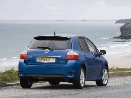 2010 Toyota Auris - UK version 10