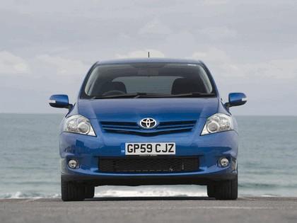 2010 Toyota Auris - UK version 24