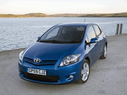 2010 Toyota Auris - UK version 29