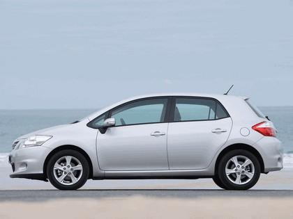 2010 Toyota Auris - UK version 32