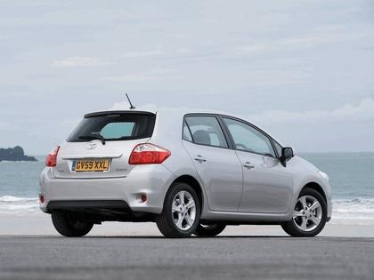 2010 Toyota Auris - UK version 33