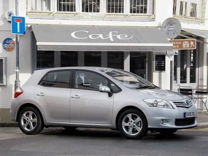 2010 Toyota Auris - UK version 35