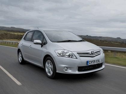 2010 Toyota Auris - UK version 36