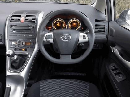 2010 Toyota Auris - UK version 41