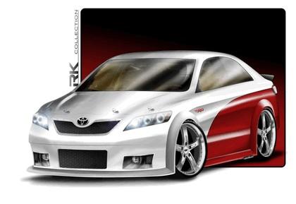 2010 Toyota Camry NASCAR Edition ( SEMA ) 1