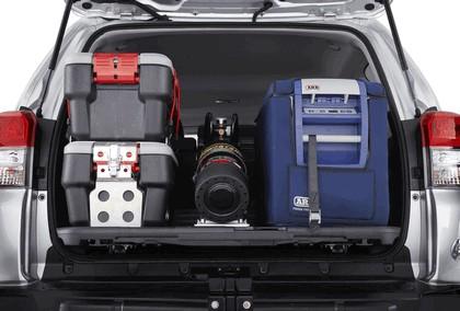 2010 Toyota Four Wheeler 4Runner ( SEMA ) 3