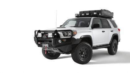 2010 Toyota Four Wheeler 4Runner ( SEMA ) 8