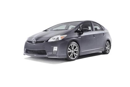 2010 Toyota Prius PLUS Performance ( SEMA ) 1