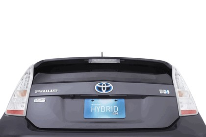2010 Toyota Prius PLUS Performance ( SEMA ) 2
