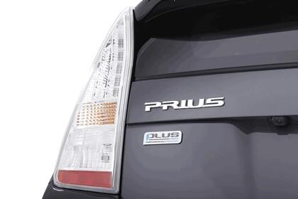 2010 Toyota Prius PLUS Performance ( SEMA ) 3